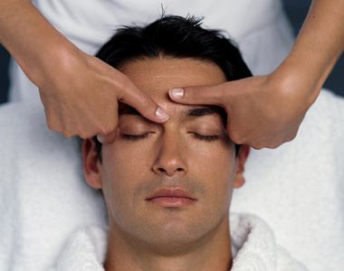 MEN EYE TREATMENTS