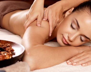 MASSAGE WOMEN