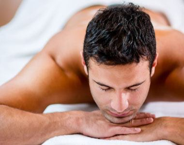 MEN BODY TREATMENTS