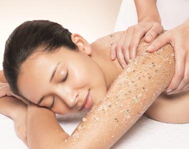 WOMEN BODY TREATMENTS